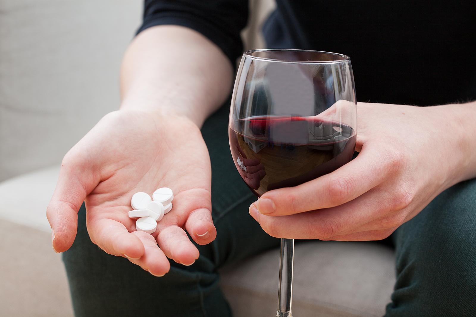 alcohol addiction pill