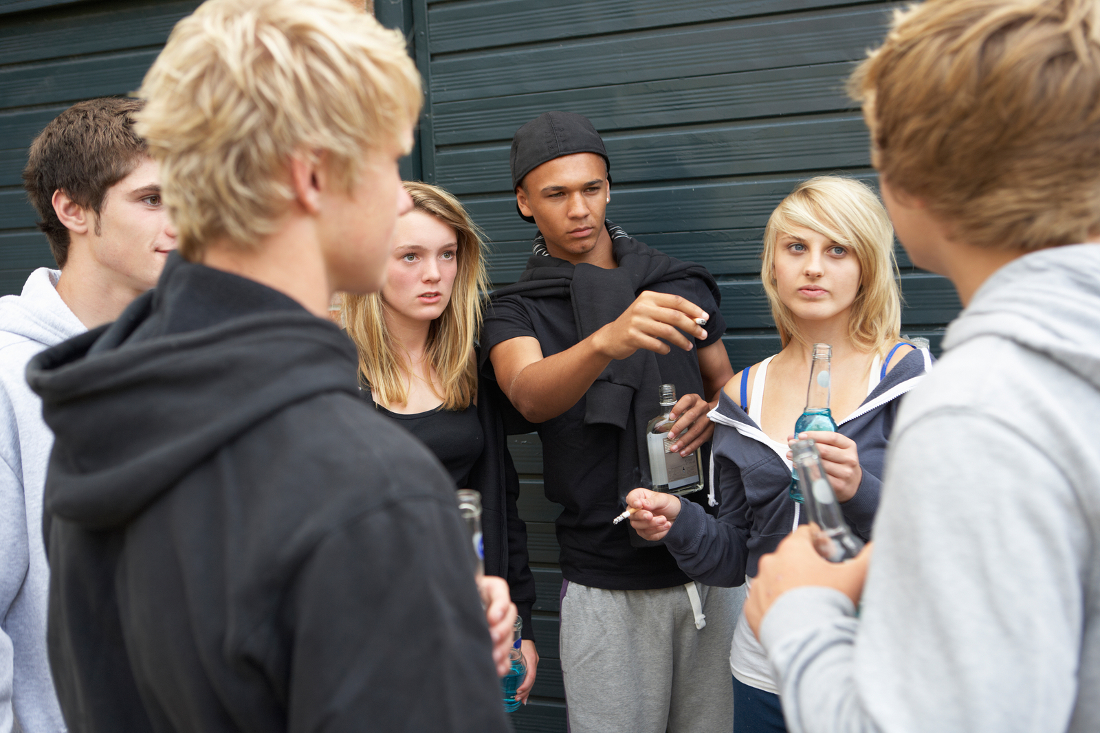 teen drinking 2005 447 underage drinking/driving 7,085 underage consumption youth that hear/learn a clear 'no use' message are 42% less likely to use – a free powerpoint ppt presentation (displayed as a flash slide show) on powershowcom.