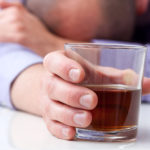 People suffering from Alcohol Use Disorder will feel the effects of alcohol withdrawal syndrome