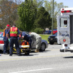 Drinking and Driving Motor Vehicle Crashes