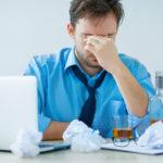 Workplace Alcoholism