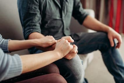 Thumbnail photo of Life After Rehab: How to Support a Loved One in Recovery