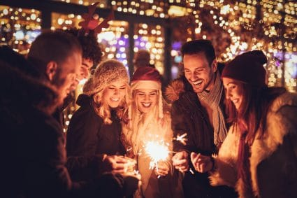 Thumbnail photo of 5 Holiday Survival Tips for Recovering Alcoholics