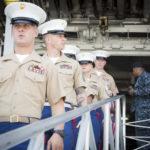 Binge Drinking and Veterans