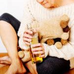 Widower Alcoholism Rate