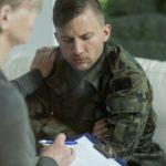 Veterans and PTSD