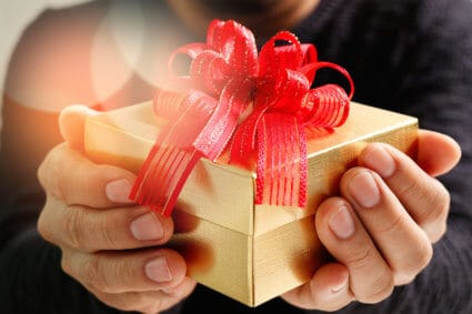 Thumbnail photo of Some of the Best Gifts Sobriety Provides