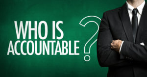 Who Is Accountable In Sobriety