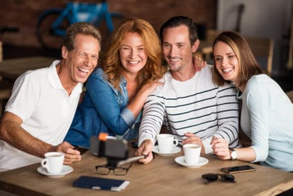 Thumbnail photo of 5 Ways to Find Your Sober Tribe