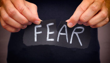 Thumnail photo of Afraid to Quit Drinking? 3 Normal Fears