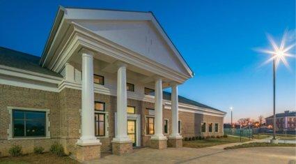 Thumnail photo of Mount Regis Center