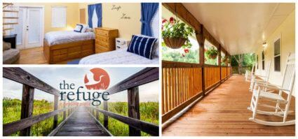 Thumbnail photo of The Refuge, A Healing Place