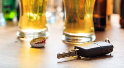 Driving With An Impaired Driver Is Incredibly Dangerous