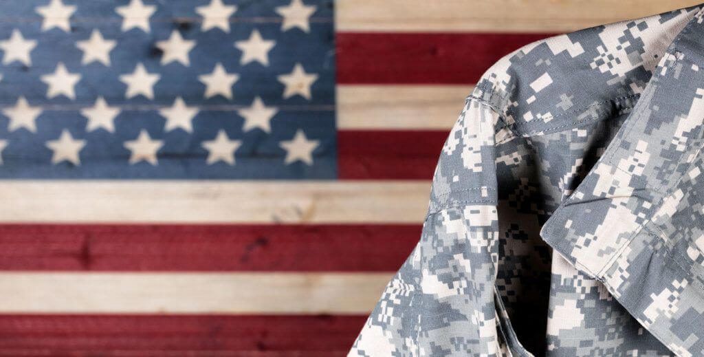 How to find military personnel