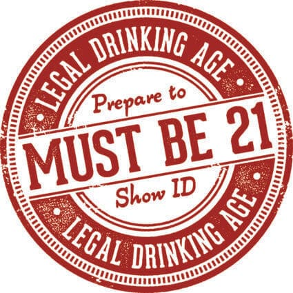 Thumnail photo of Why Is the Legal Drinking Age 21? The Story of It All.