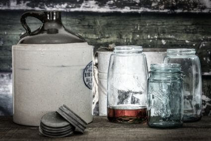 Thumbnail photo of The Dangers of Moonshine