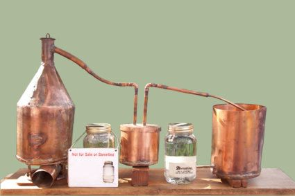 The Dangers of Moonshine - Alcohol Rehab Guide