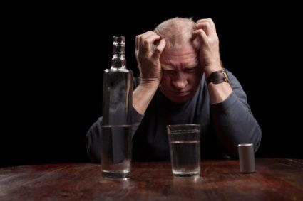Alcohol And Self-Esteem Can Cause A Worsening Cycle Of Addiction