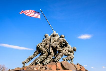 Memorial Day Can Be Celebrated In Many Ways Without Alcohol