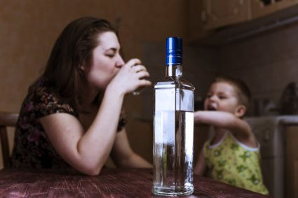 Thumbnail photo of Alcohol and Child Abuse