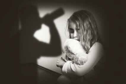 Alcohol And Child Abuse Are A Tragically Common Pair
