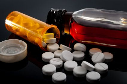 Thumbnail photo of Alcohol and Opioids: A Deadly Combination