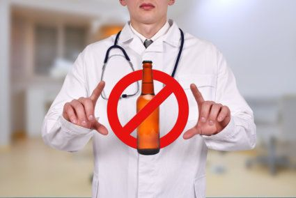 Thumbnail photo of Is Moderate Drinking Bad for Your Health?