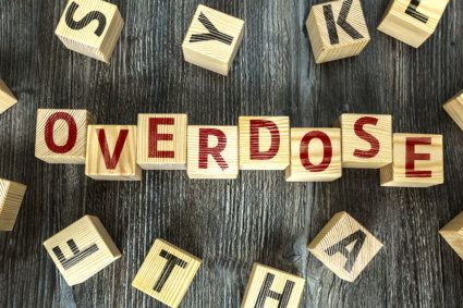 Overdose Is A Very Serious Concern Whenever Individuals Combine Alcohol And Opioids