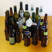 Causes of alcoholism and alcoholism costs the U.S. 220 billion dollars every year.