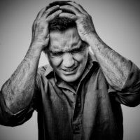 All it takes is two hours without drinking to begin feeling the symptoms of alcohol withdrawal.