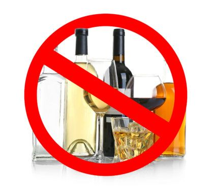 No State Makes Distinctions Between Different Kinds Of Alcohol In Their Minor In Possession Statutes