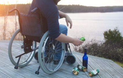 Disabilities and Alcohol Have A Tragically Close Connection