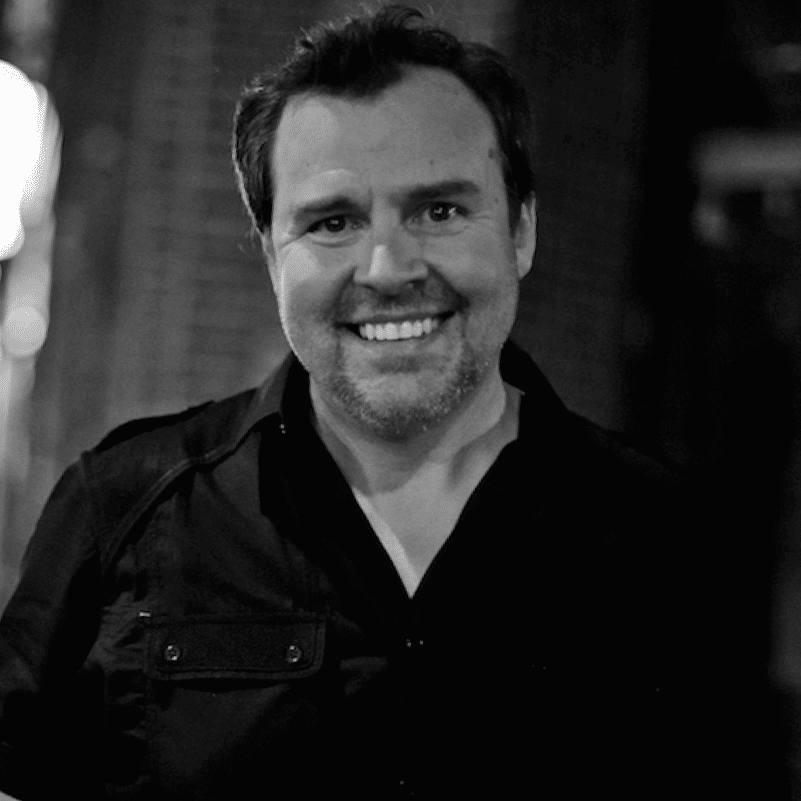Photo of David Hampton