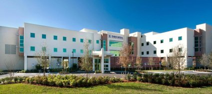 Thumbnail photo of Park Royal Hospital