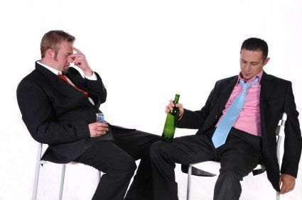 Alcohol Abuse Is Common Among Lawyers and Other Legal Professionals
