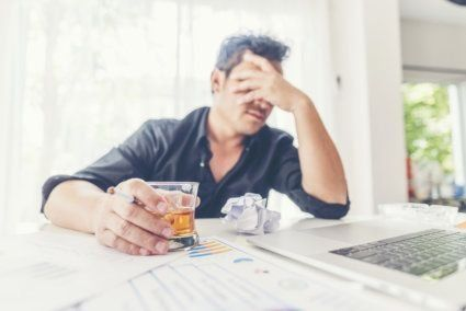 Alcohol-Related Medical Issues Can Be Cause By Both Short-Term And Long-Term Alcohol Abuse