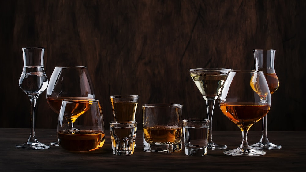 Thumbnail photo of How the Shape of Your Glass Influences Alcohol Consumption