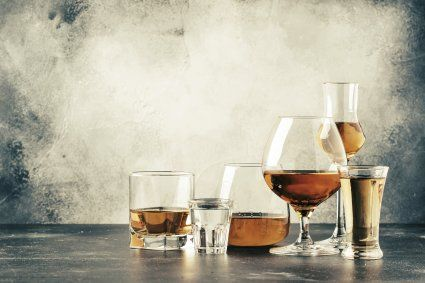 Thumnail photo of How the Shape of Your Glass Influences Alcohol Consumption