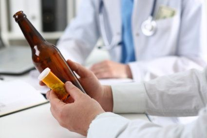 The Serious Problem Of Alcoholism And Medical Professionals Can Be Reduced Through Proper Treatment