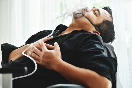Mixing Alcohol and Oxycodone Can Result In Respiratory Failure