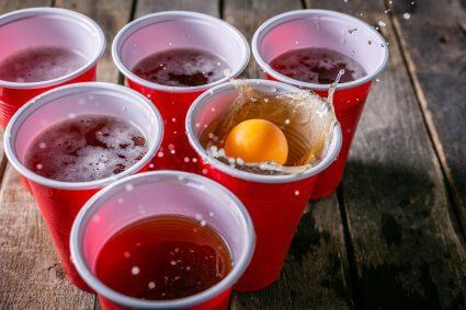 Thumbnail photo of Study: Most College Alcohol Policies Aren't Preventing Heavy Drinking