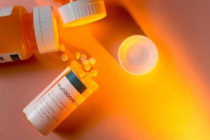 Combining Alcohol and Oxycodone Is Especially Dangerous