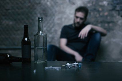 Alcohol And Heroin Is An Especially Dangerous Combination That Is Likely To Lead To Overdose