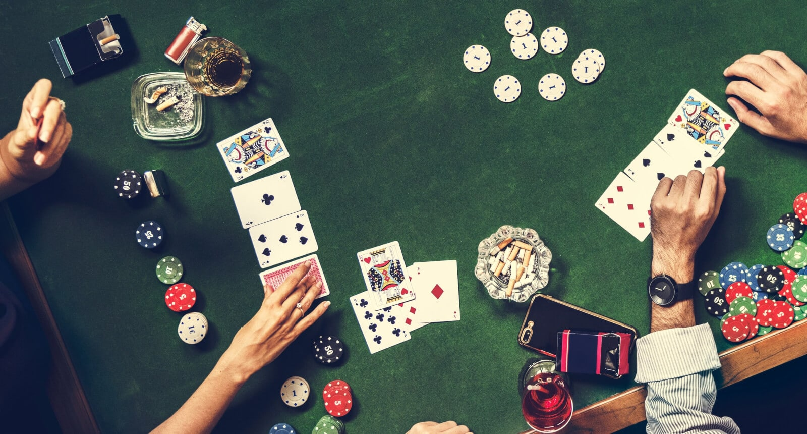 dating a recovering gambling addict