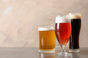 Types of Alcohol - List of Drinks By Alcohol Content