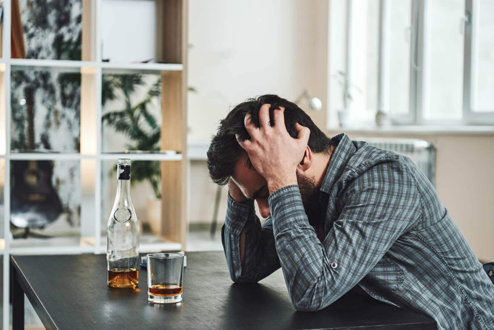 What is Alcoholism? - Learn about an Alcohol Addiction