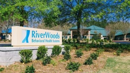 Thumnail photo of Riverwoods Behavioral Health System