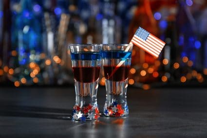 Politicians Often Use Alcohol As A Way To Connect With Voters