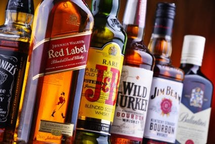 The Placement Of Alcohol Brands In Musical Is A New Form Of Mass Marketing To All Ages.