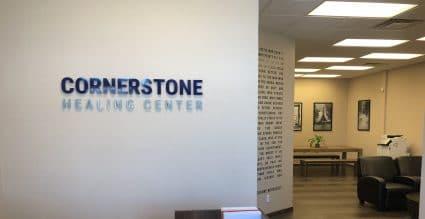 Thumbnail photo of Cornerstone Healing Center